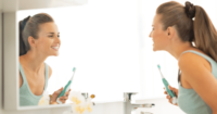 Dr. Larrondo wants to help you protect your smile from Gum Disease!